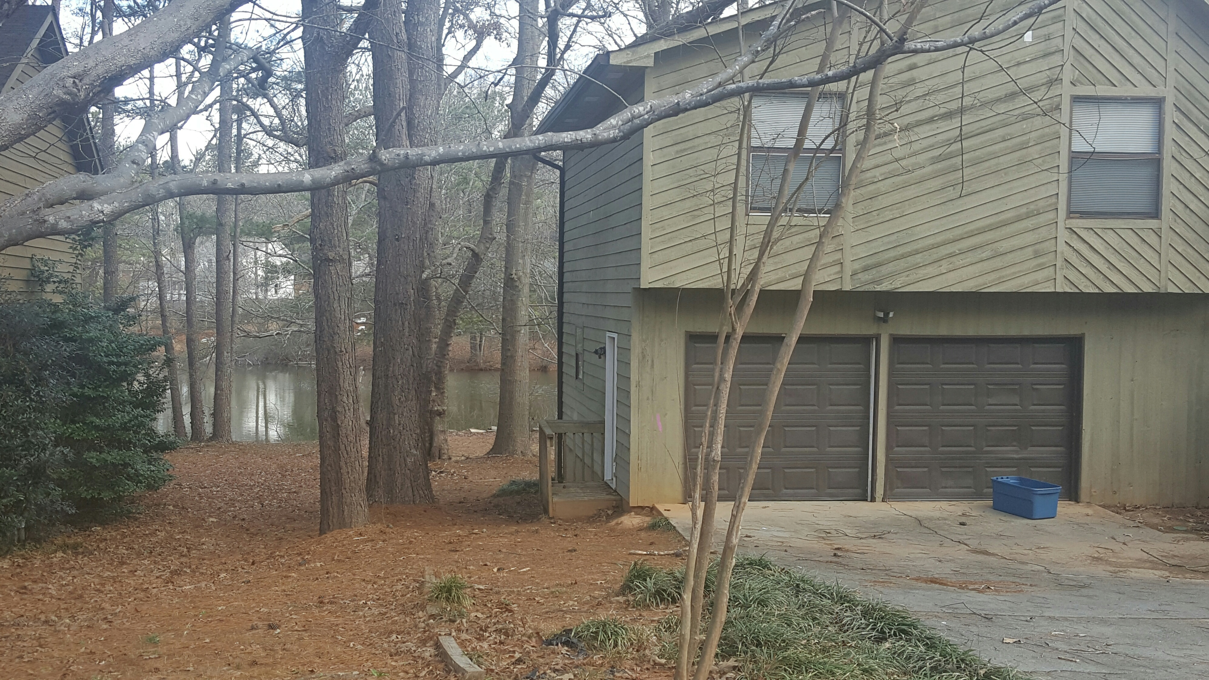 reign realty group u2013 lakefront in snellville